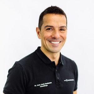 Clínica Dental Juan Jesús Zambrano Doctor