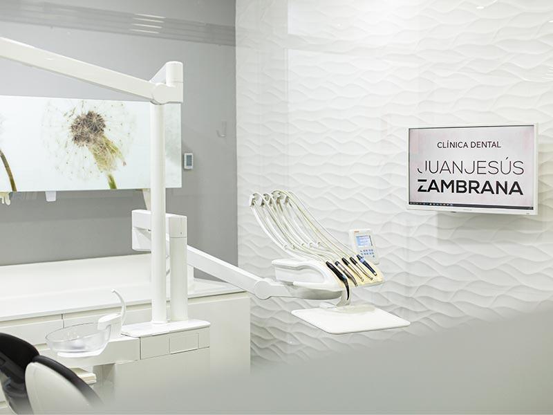 Clínica Dental Juan Jesús Zambrano