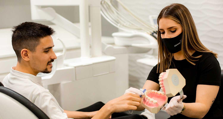 Odontología Slow cerca de mí